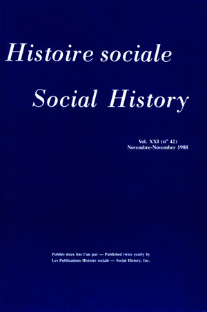 View Vol. 21 No. 42 (1988)